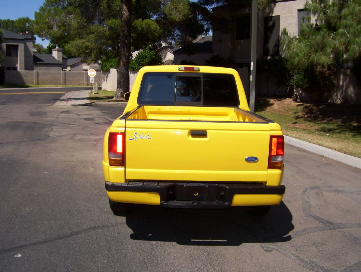 1996 Ford Ranger V6 Manual For Sale Used by Owner in ...