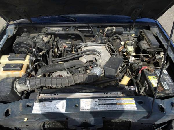 1999 Ford Ranger V6 Auto For Sale Used by Owner in Tijuana ...