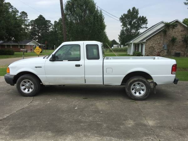 2001 ford ranger v6 auto for sale used by owner in. Black Bedroom Furniture Sets. Home Design Ideas
