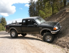 lifted-ford-ranger