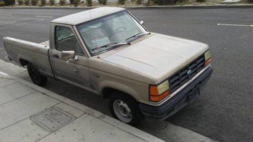 1990 Los Angeles CA