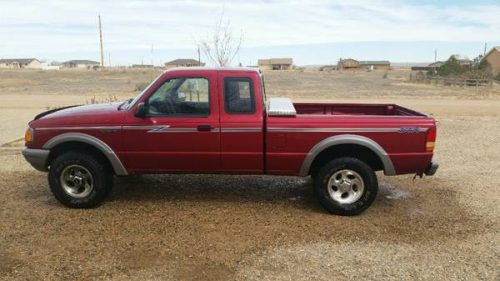 1996 ford ranger v6 auto 4x4 for sale used by owner in pueblo co. Black Bedroom Furniture Sets. Home Design Ideas