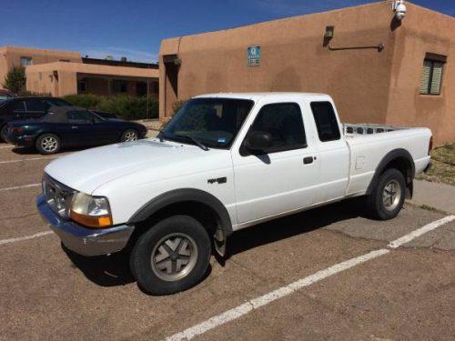 1999 Santa Fe NM