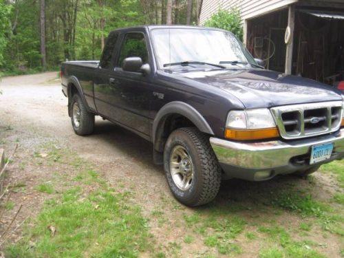 2000 Preston CT
