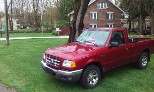 2001 ford ranger 5 speed manual for sale used by owner in. Black Bedroom Furniture Sets. Home Design Ideas