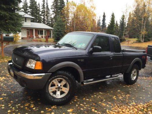 2003 Anchorage AK