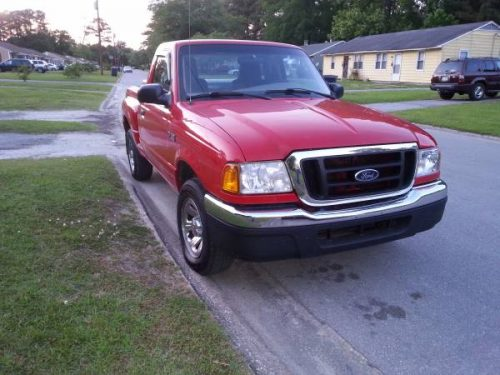 2005 Ford Ranger V6 Manual For Sale Used By Owner In