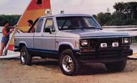 1986 Supercab