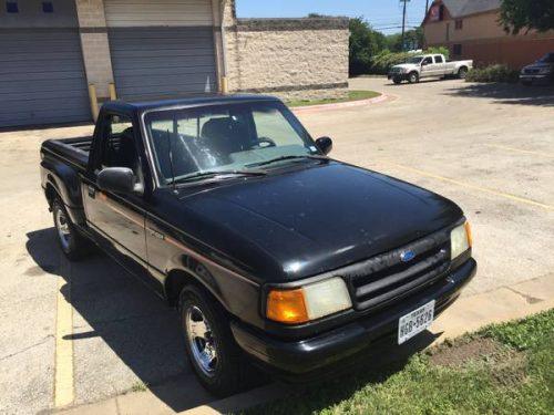 1993 Austin TX