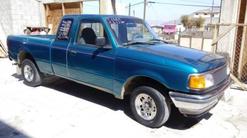 1993 Tijuana MEX