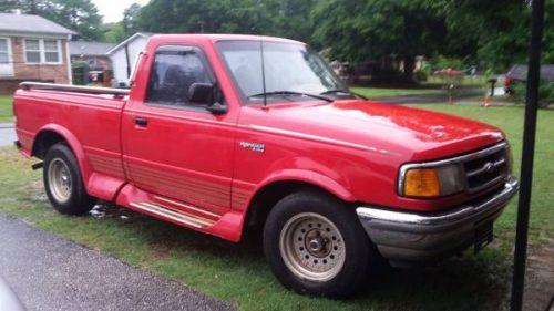 1996 Arcadia SC