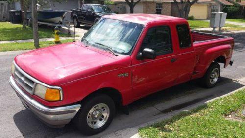 1996 Corpus Christi TX