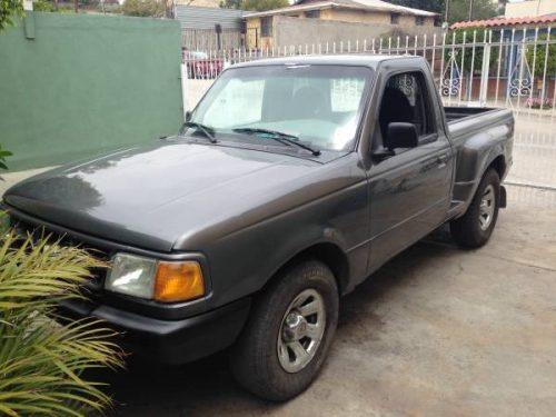 1996 Monterrey MEX