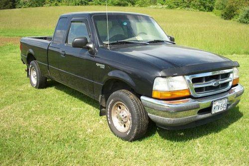 1998 ford ranger 3 0 v6 auto for sale used by owner in elkton va. Black Bedroom Furniture Sets. Home Design Ideas