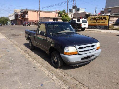 1999 Tijuana MEX