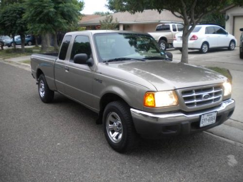 Cars For Sale Laredo Tx >> 2003 Ford Ranger 3 0 V6 Auto For Sale Used By Owner In