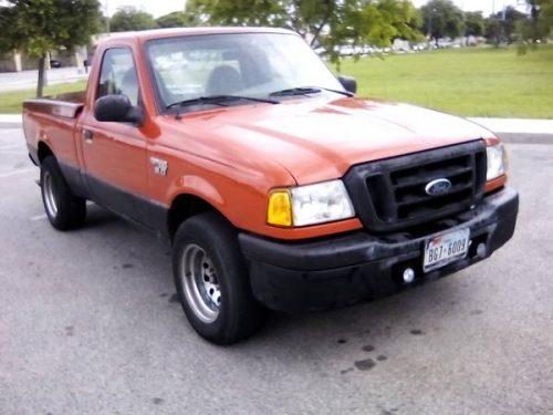 2004 San Antonio TX