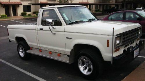 1988 Fresno CA